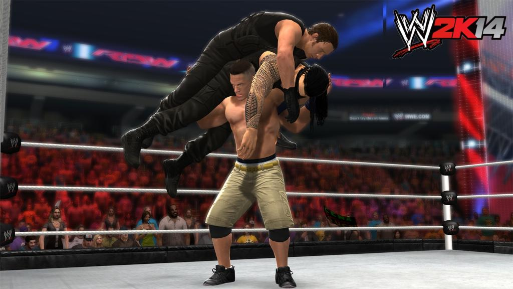 Play WWE 2K14 On Android (100 % Working With Easy Steps ...